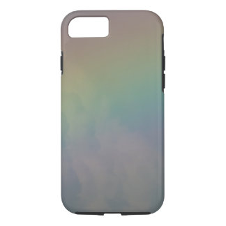 Between the Rainbow Colors iPhone 7 Case