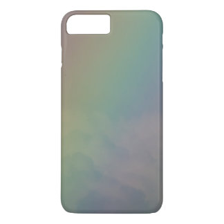 Between the Rainbow Colors iPhone 7 Plus Case