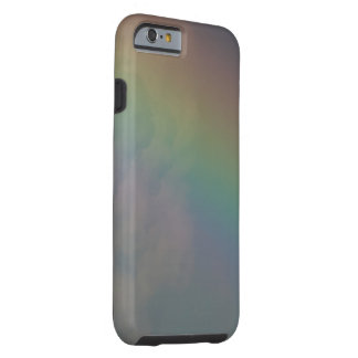 Between the Rainbow Colors Tough iPhone 6 Case