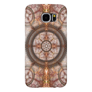 Between the Tick and the Tock Samsung Galaxy S6 Cases