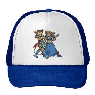 """""""Between The Two of Us"""" Cap Trucker Hat"""
