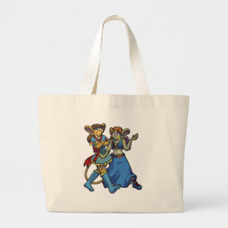 """""""Between The Two of Us"""" Tote Bag"""