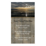 Between The Worlds Double-Sided Standard Business Cards (Pack Of 100)