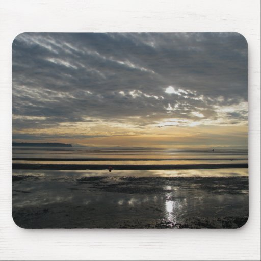 Between The Worlds Mouse Pads