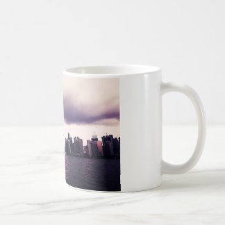 Between Water And Sky Coffee Mug