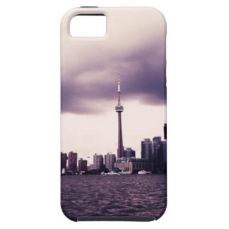 Between water and sky iPhone SE/5/5s case