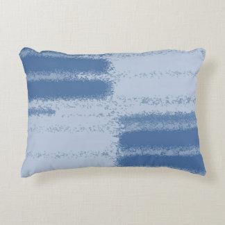 Bety Blue Accent Pillows