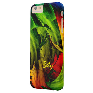 Bety Colored iPhone cover