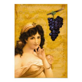 Beulah, Peel Me a Grape Card