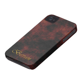 BEVAN Name Branded Customised Phone Case