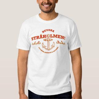 Bevara Stråholmen T-shirt