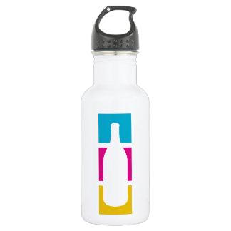 Beverage 18oz Water Bottle