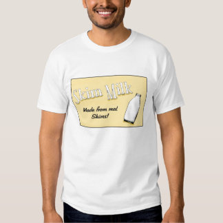 Beverage ad t shirts