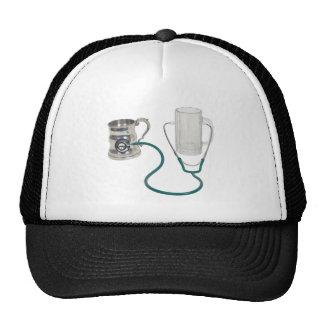 BeverageQualityCheck082609 Trucker Hat