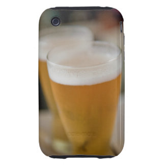 beverages cocktails drinks iPhone 3 tough case
