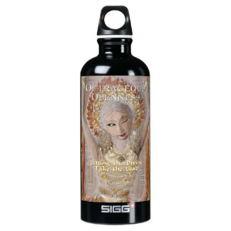 Beverages with Style SIGG Traveler 0.6L Water Bottle
