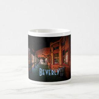 Beverly Depot Mug