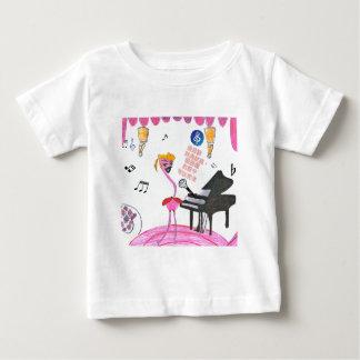 Beverly Flamingo Merchandise Baby T-Shirt