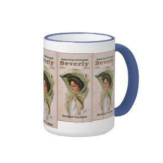 beverly girl Mug