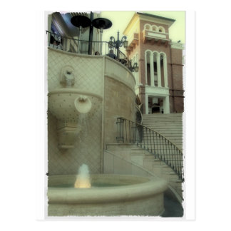 Beverly Hills 0009 Tarjeta Postal