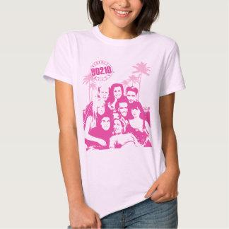 Beverly Hills 90210 Cast T-shirt