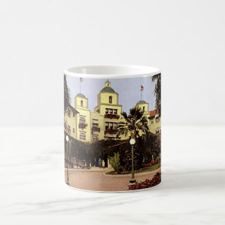 Beverly Hills, California Classic White Coffee Mug