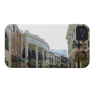 Beverly Hills, California iPhone 4 Cover