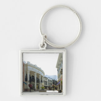 Beverly Hills, California Keychain
