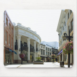 Beverly Hills, California Mouse Pad