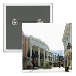 Beverly Hills, California Pinback Button