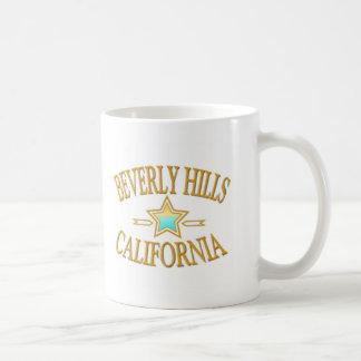 Beverly Hills California Taza Clásica