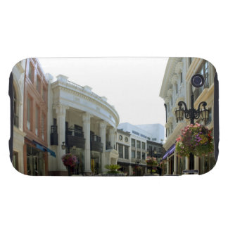 Beverly Hills, California Tough iPhone 3 Cover