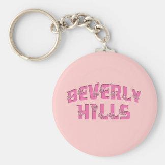 BEVERLY HILLS LLAVEROS