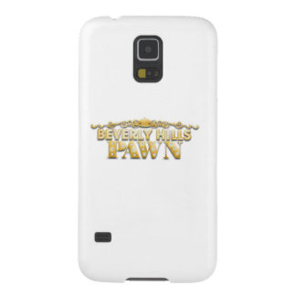 Beverly Hills Pawn Case For Galaxy S5