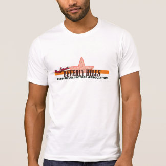 Beverly Hills Rubbish Collectors T-Shirt