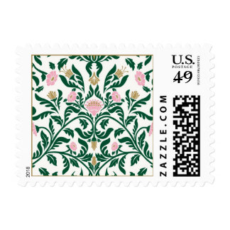 Beverly Hills Stamp: Ornate Postage