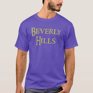 Beverly Hills ! t-shirt, for sale ! T-Shirt