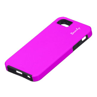 Beverly iPhone SE/5/5s Case