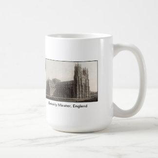 Beverly Minster, England Mug