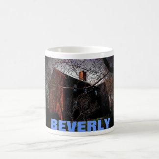 Beverly Mug - Customized