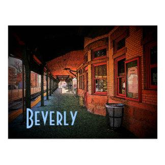 Beverly Postcard