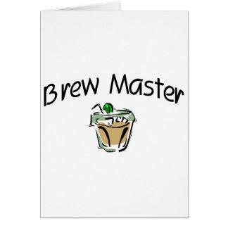 Bew Master Card