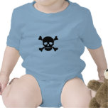 Beware Baby Bodysuits