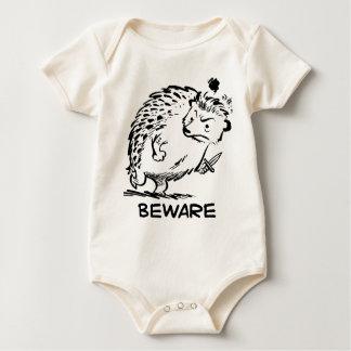 Beware Baby Creeper