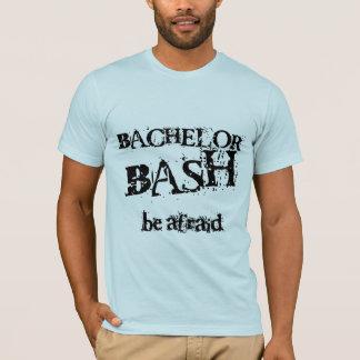 Beware Bachelor Bash T-Shirt