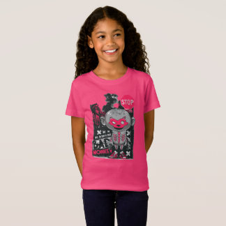 Beware Bad Monkey T-Shirt