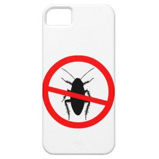 Beware Cockroaches iPhone SE/5/5s Case
