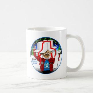 Beware Empty Gifts Coffee Mug