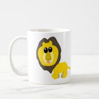 Beware I'm Coming Coffee Mug