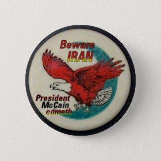 Beware Iran Button